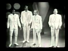 """THE MIRACLES / TRACKS OF MY TEARS (1965) -- Check out the """"Motown Forever!!"""" YouTube Playlist --> http://www.youtube.com/playlist?list=PL018932660665C45A #motown"""