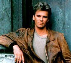 MacGyver (1985 - 1992)