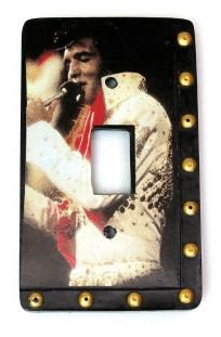 Elvis Lightswitch Cover $10.60