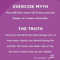 Exercise HARDER, not longer. Do HIIT, step aerobics or run; put down the 5lb weights and lift HEAVY.