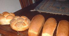 Al in 1999 ben ik begonnen met zelf brood bakken. Er kwamen destijds steeds meer voordelige broodbakmachines op de markt en ik kocht mijn e...