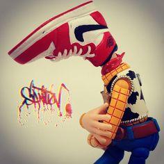 SneakerHEAD - @santlov- #webstagram