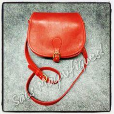 #Vintage #Coach #Handbags