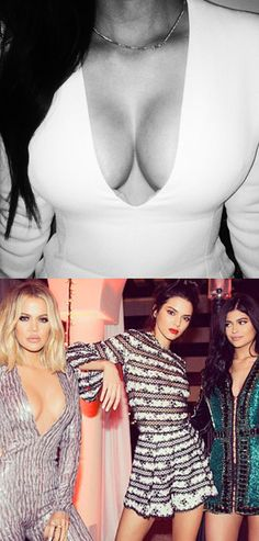 One of the Kardashian women has just blasted Kim Kardashian for being 'cringeworthy'...