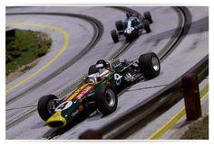 Martin Raceway   Slot Mods Raceways