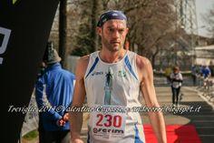 AndòCorri: Maratonina di Treviglio 2014: Adriano interrompe l...