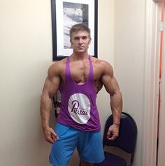 Adam Charlton Facebook Muslim, Muscle ...