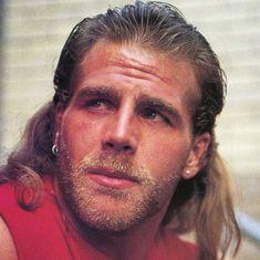 Shawn Michaels ; HBK ; Wwe, Triple H, Wwf, Mma, Professional Wrestling, Michael Scott, Boy Crush, The Heartbreak Kid, Michael