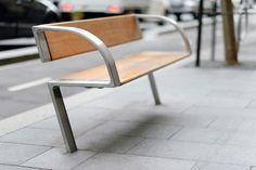 Sydney Street Furniture