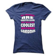 Are You A Cool Grandma T Shirts, Hoodies, Sweatshirts. CHECK PRICE ==► https://www.sunfrog.com/LifeStyle/Are-You-A-Cool-Grandma-Ladies.html?41382