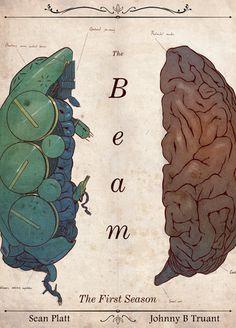 #Books #SciFi   The Beam: The First Season, Sean Platt and Johnny B. Truant