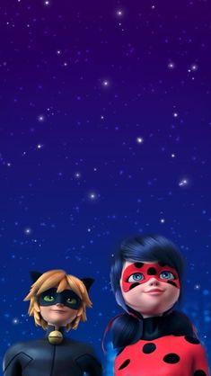 Mlb Wallpaper, Special Wallpaper, Disney Wallpaper, Miraculous Ladybug Movie, Miraculous Characters, Lady Bug, Ladybug Und Cat Noir, Adrien Y Marinette, Miraculous Ladybug Wallpaper