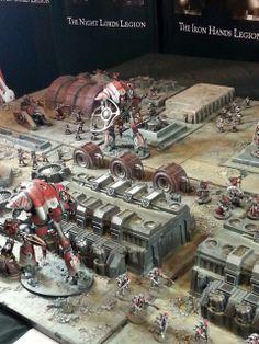 warhammer 40k Warhammer 40k Figures, Warhammer Models, Warhammer 40k Miniatures, Warhammer Fantasy, Warhammer 40000, Warhammer Terrain, 40k Terrain, Game Terrain, Wargaming Terrain