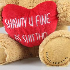 Need a funny & cute gift idea for your girlfriend or boyfriend? Ready for Valentine's Day, Birthdays, Anniversaries, or just because. Free Shipping in the US!