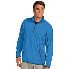 Antigua Men's Columbia Blue/Steel Ice Jacket