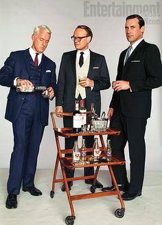 bar-cart-mad-men