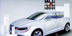 OG   2015 Renault Megane Mk4   Design process