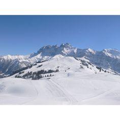 Les Alpes Haute Savoie