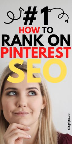 Learn Pinterest SEO for bloggers, Pinterest tips, and how to use Pinterest search to discover keywords. Also learn Tailwind, and how to find popular Pinterest keywords and rank for them. #pinterest #keywords #seo #marketing Seo Guide, Seo Tips, Seo Marketing, Affiliate Marketing, Digital Marketing, What Is Seo, Seo For Beginners, Seo Keywords, Pinterest For Business