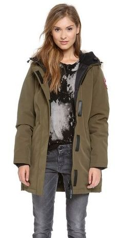 Canada Goose kensington parka outlet cheap - 1000+ images about CANADA GOOSE on Pinterest | Canada Goose ...