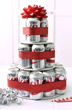 Tweet Pin It When I say Diet, you say Coke…Diet Coke! Am I (Danetta) the only one who gets excited about my favorite drink?!  I would gladly trade in a baked cake for this awesome Diet Coke Cake any day of the week. Don't get me wrong, I love birthday cake, but I think...Read More »