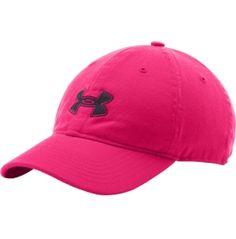 Under Armour Women's Boyfriend Adjustable Hat | DICK'S Sporting Goods
