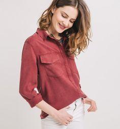 Stylowa+koszula