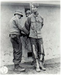 History Discover German soldier readied for the firing squad. German soldier readied for the firing squad. World History World War Ii Pictures War Photography Chapelle Vietnam War Military History Historical Photos Belle Photo