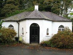 Gate lodge, Ballyward