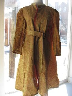corey&co  opera coat