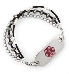40 Best Medical Alert Jewelry Images
