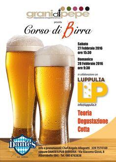 Facciamoci la Nostra Birra in casa