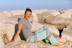 Prülla - nähen und mehr Beach Mat, Outdoor Blanket, Sewing, Leiden, Super, Free, Rock, Diy, Yarn And Needle