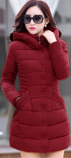 0ab8bb9dc1d8 257 Best Coat & Outwear images in 2016 | Coats for women, Girls ...