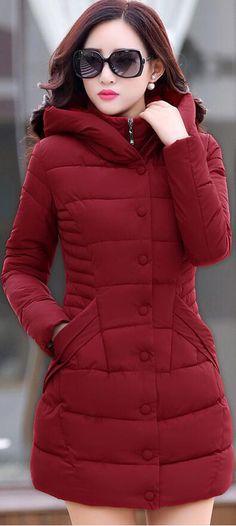 4c28ea5b1b1 257 Best Coat & Outwear images in 2016 | Coats for women, Girls ...