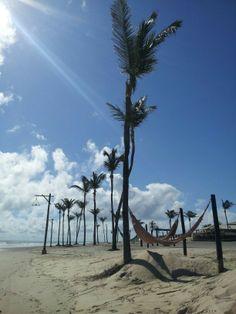 Praia de Guajiru -Trairi/CE