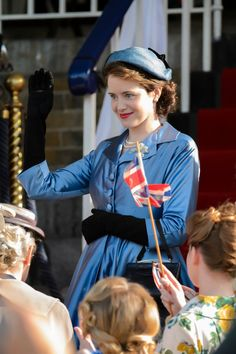 What You Need to Know About Netflix's The Crown Before It Premieres Next Month