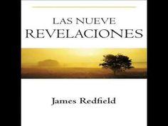 Las Nueve Revelaciones. Audiolibro completo. (La profecía celestial). Ja...