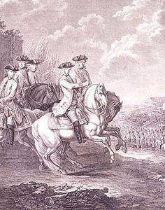 The War of Bavarian Succession Frederick The Great, Joseph, War