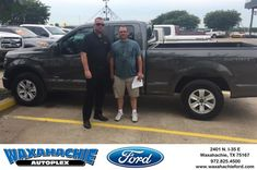 #HappyBirthday to Tony from Shawn Raleigh at Waxahachie Ford!  https://deliverymaxx.com/DealerReviews.aspx?DealerCode=E749  #HappyBirthday #WaxahachieFord