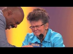 A Bigger Package! - Family Feud