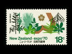 New Zealand 1970