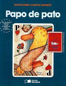 Papo de Pato - Joelle - Álbuns Web Picasa