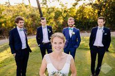 Noeud papillon pour le marié  et ses témoins à découvrir sur le site d'inspiration mariage The great Palette - Photographe : David One