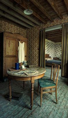 Old Farm House Table