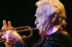 The Doc. The trumpet. No one plays like Doc Severinsen. Enter to win tix to see Doc Severinsen & The San Miguel Five at The Long Center, Sun., May 5 @ 7 p.m. To enter go to: http://todoaustin.com/win-tix-to-doc-severinsen-the-san-miguel-five/