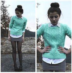 Damn, i want it to snow! (by Lea K) http://lookbook.nu/look/4283409-damn-i-want-it-to-snow