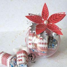 UHK Gallery - inspiracje: Prezent dla łasuchów - słodkości w niezwykłych opakowaniach