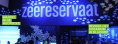 Visit the Marine Reserve Exhibition in Zoo Blijdorp