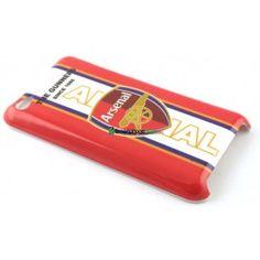 Het liefst heb je natuurlijk een smartphone hoesje van je favoriete voetbal club. Check bijvoorbeeld deze iPod Touch 4G #Arsenal hoesje tegen de laagste prijs? Snelle + Gratis verzending!